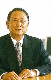 会長 山田良克